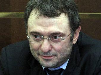 Сулейман Керимов. Фото РИА Новости, Владимир Федоренко