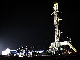 Добыча газа в Пенсильвании. Фото ©AFP