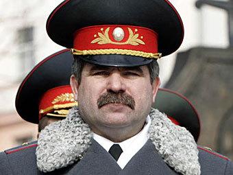 Анатолий Кулешов. Фото с сайта 222.by