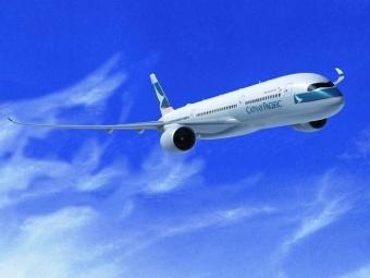 A350-900. Изображение с сайта airbus.com