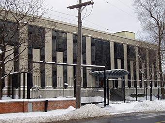 Посольство России в Оттаве. Фото с сайта wikipedia.org, пользователя SimonP