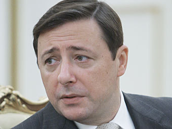 Александр Хлопонин. Фото РИА Новости, Алексей Дружинин