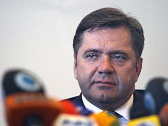 Сергей Шматко. Фото РИА Новости, Валерий Мельников
