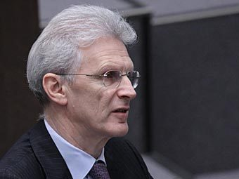 Андрей Фурсенко. Фото РИА Новости, Владимир Федоренко
