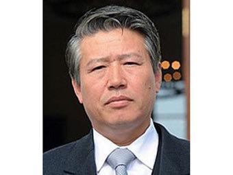 Ли Си Хон. Фото с сайта Die Welt