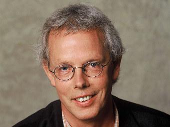 Глава делегации ПАСЕ Тини Кокс. Фото Говерта де Руса с сайта sp.nl