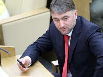 Адам Делимханов. Фото РИА Новости, Владимир Федоренко