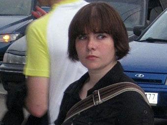 Татьяна Харламова. Фото с сайта nazbol.ru