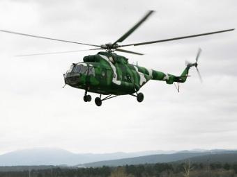 Ми-171. Фото с сайта rus-helicopters.ru