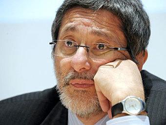 Жозе Серхио Габриэлли де Азеведу. Фото ©AFP