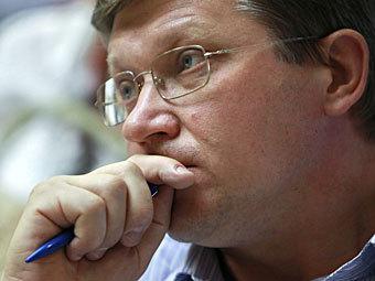 Владимир Рыжков. Фото РИА Новости, Андрей Стенин