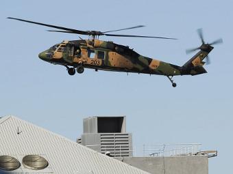 S-70A сухопутных войск Австралии. Фото с сайта defenseindustrydaily.com