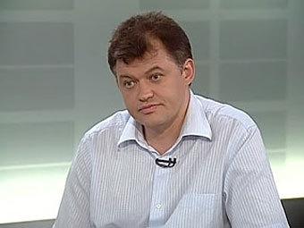 "Иван Слюсаренко. Кадр телеканала ""Россия 24"""