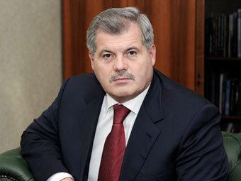 Дмитрий Дмитриенко. Фото пресс-службы губернатора