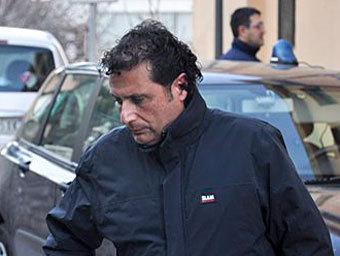 Франческо Скеттино. Фото ©AP