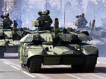 США заставили Ирак купить украинские танки.
