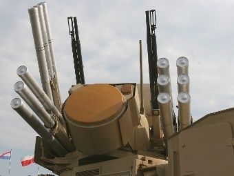 Российский военный экспорт достиг 12 миллиардов долларов