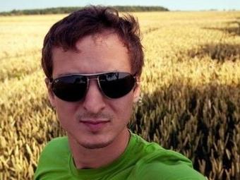 Андрей Сабельников, фотография с сайта linkedin.com