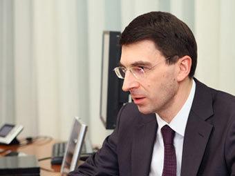 Игорь Щеголев. Фото с сайта premier.gov.ru