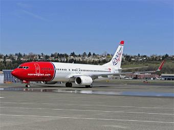 B737-800 авиакомпании NAS. Фото с сайта flightstory.net