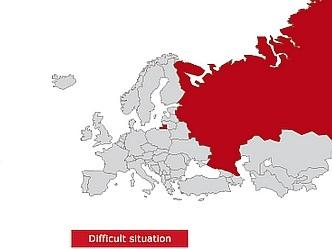 """Графика с сайта """"Репортеров без границ"""""""