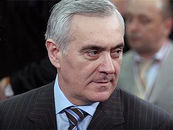 "Мурат Зязиков. Фото ""Ленты.ру"""