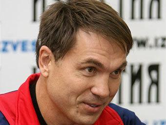 Олег Маскаев. Фото ©AFP
