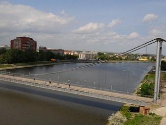 Фото администрации города Пермь