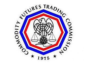 Логотип CFTC