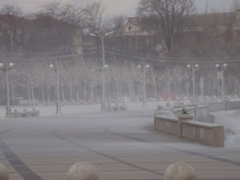 Новороссийск. Фото с сайта администрации города
