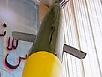 """""""Басир"""". Кадр телеканала Press TV"""