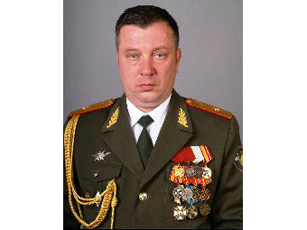 Самая боеспособная армия России сменила командующего