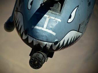 A-10. Фото с сайта af.mil