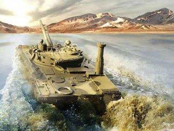 Россия продаст Индонезии 60 боевых машин морской пехоты