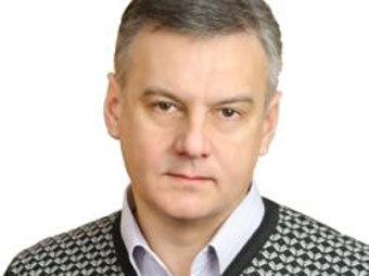 Сергей Ступин. Фото пресс-службы Орловского горсовета