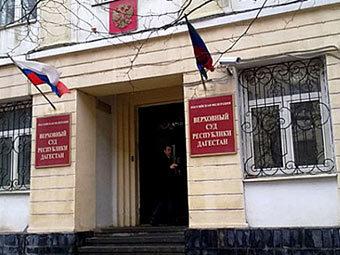 Чеченцу дали пожизненное за казнь военных в Дагестане