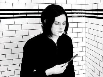 Джек Уайт записал сольный альбом