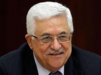 Махмуд Аббас. Фото Reuters