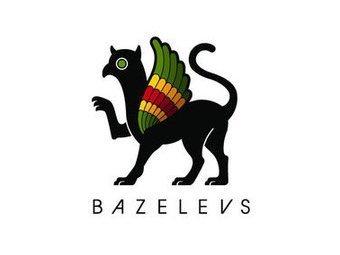 """Логотип компании """"Базелевс"""""""