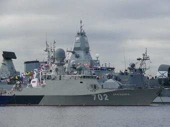 Россия разработает 30-летний план развития ВМФ