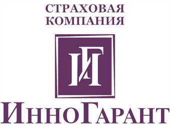 """Логотип """"Инногаранта"""""""