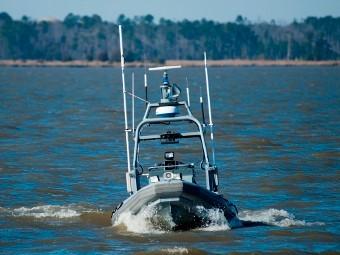 Sea Fox. Фото с сайта cffc.navy.mil