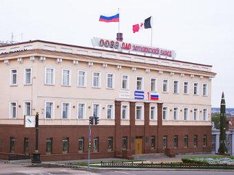 Воткинский завод начал реконструкцию производства