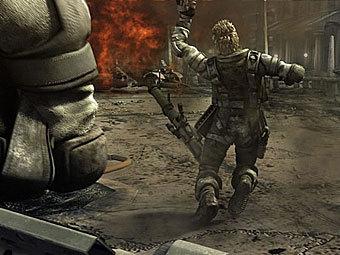 Killzone на PS3