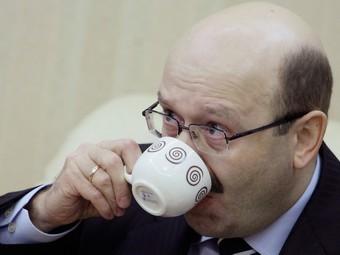 Михаил Задорнов. Фото РИА Новости, Руслан Кривобок