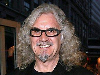 Билли Коннолли, фото с сайта boxofficemagazine.com