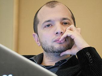 Демьян Кудрявцев. Фото РИА Новости, Григорий Сысоев