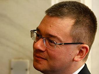 Михай Разван Унгуряну. Фото Reuters
