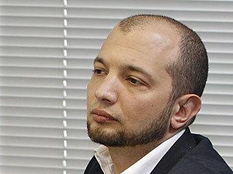 Демьян Кудрявцев. Фото РИА Новости, Владимир Родионов