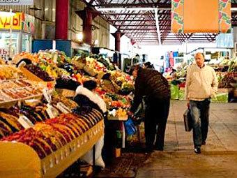 Лефортовский рынок. Фото с сайта lefmarket.ru